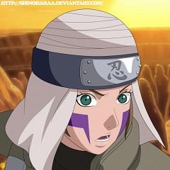 Maki (Naruto)
