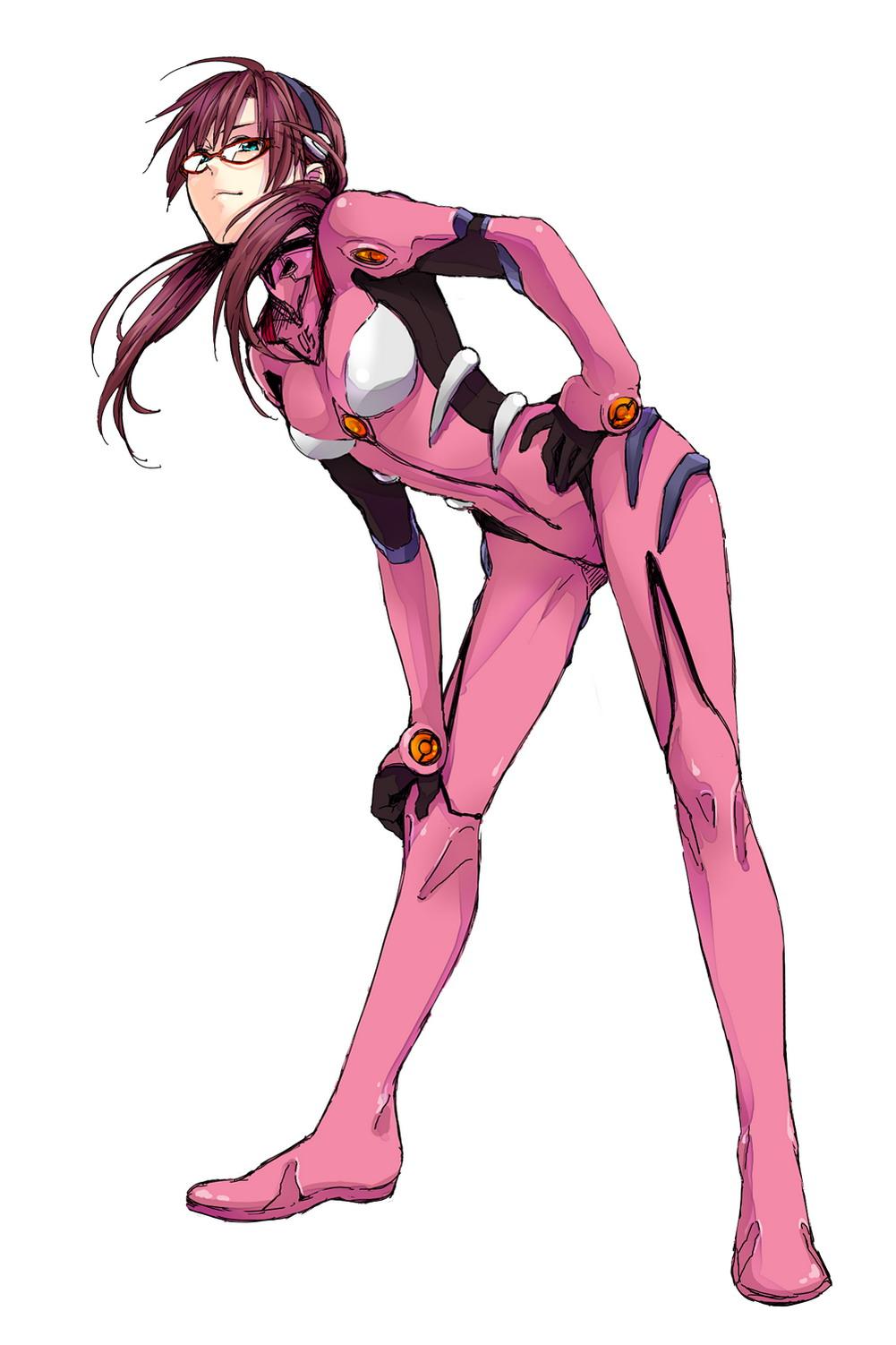 25+ Mari Illustrious Makinami Edad JPG