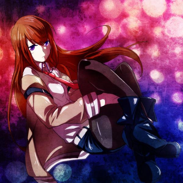 Tags: Anime, Pixiv Id 1178166, Steins;Gate, Makise Kurisu, Pixiv, Fanart
