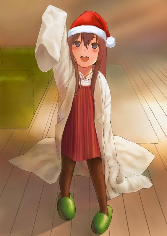 Makise Kurisu (Chris Makise) - Steins;Gate - Image #934976 ...