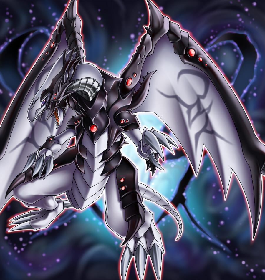 malefic blue eyes white dragon yu gi oh bonds beyond time