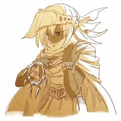 Mana (Yu-Gi-Oh! Duel Monsters)