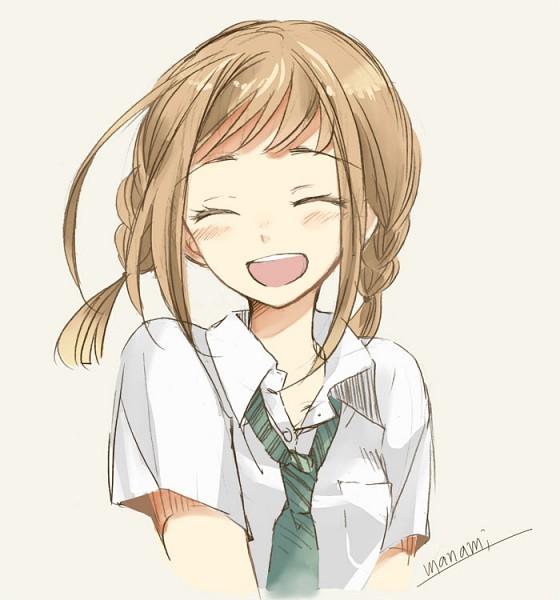 Tags: Anime, Manami (Artist)