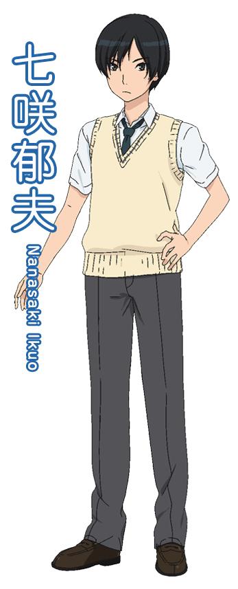 Tags: Anime, Hosoda Naoto, Studio Gokumi, AXsiZ, Seiren (Series), Manasaki Ikuo, PNG Conversion, Official Art, Cover Image