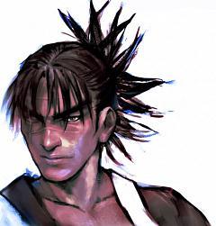 Manji (Character)