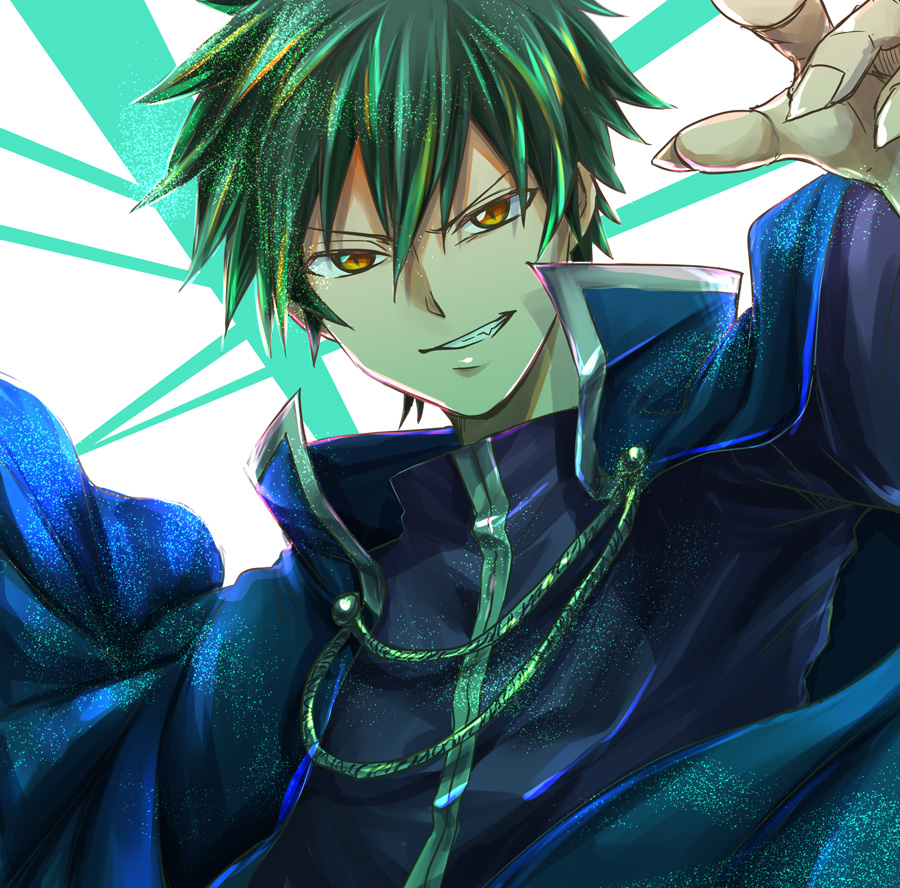 Maou sadao fanart zerochan anime image board - Fanart anime wallpaper ...