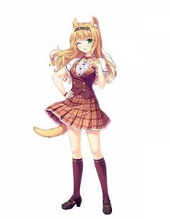 Maple (Neko Para)