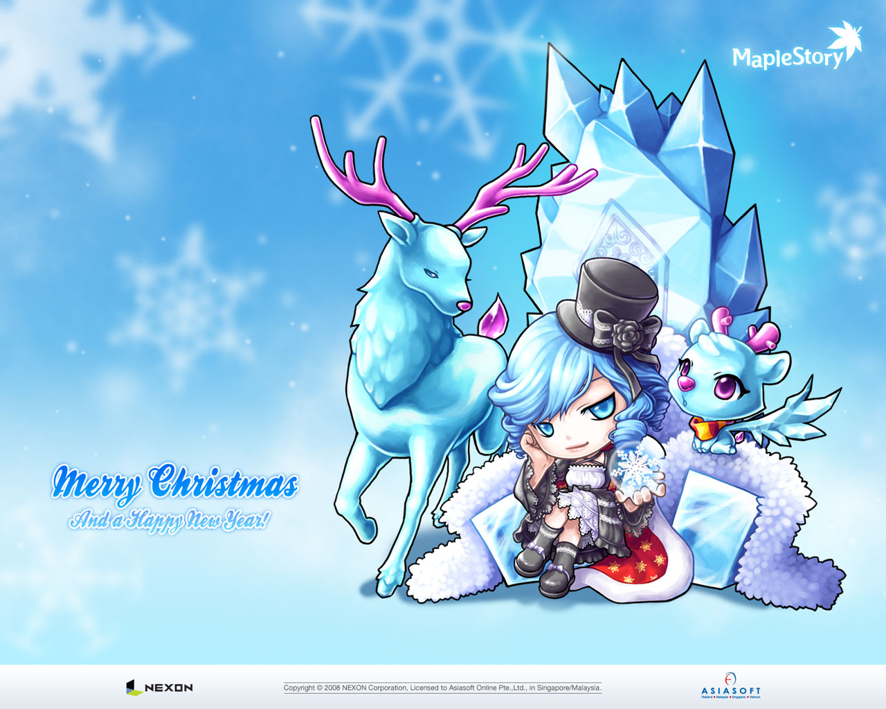 Maplestory Wallpaper Zerochan Anime Image Board