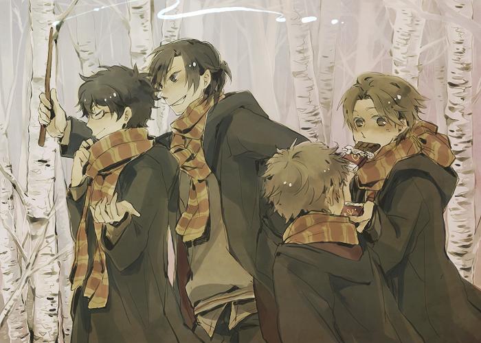 Sirius Black, Fanart - Zerochan Anime Image Board