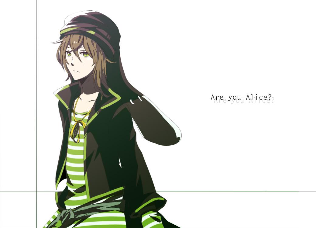 Are you alice katagiri ikumi zerochan anime image board for March hare wallpaper