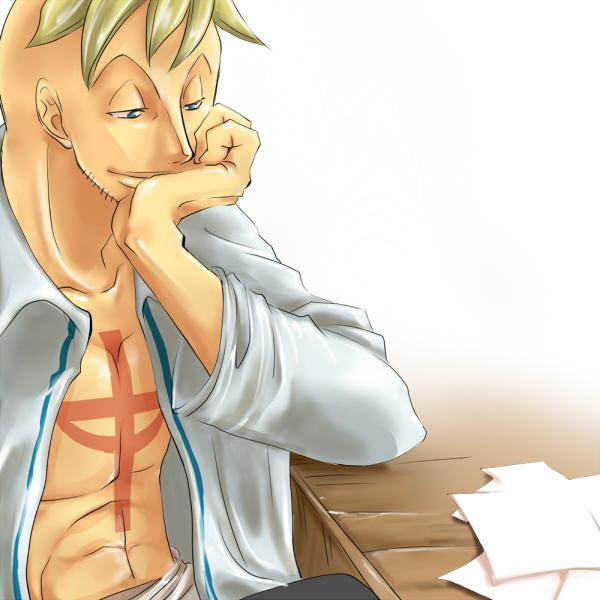 Marco Anime