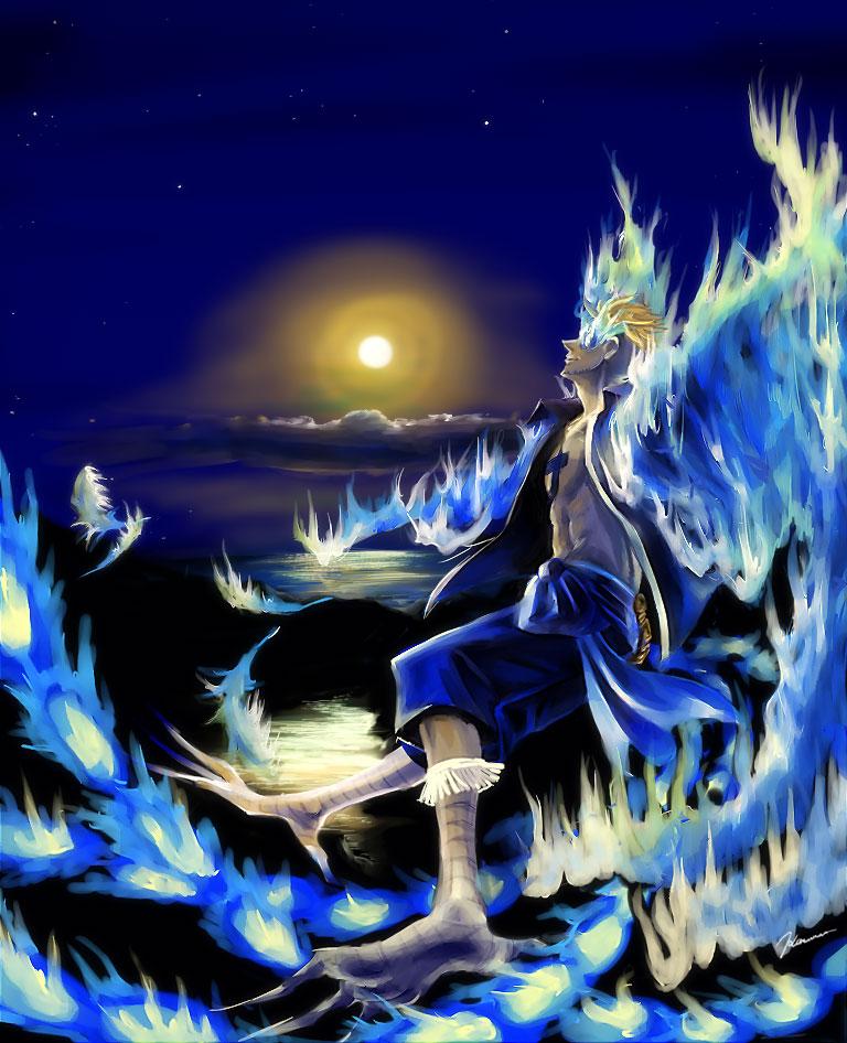 Marco Controls Flames: Page 2 Of 6 - Zerochan Anime Image Board
