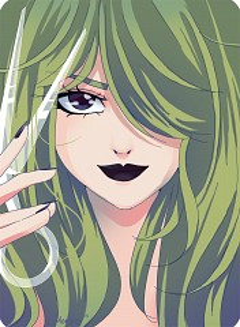 black lips zerochan anime image board