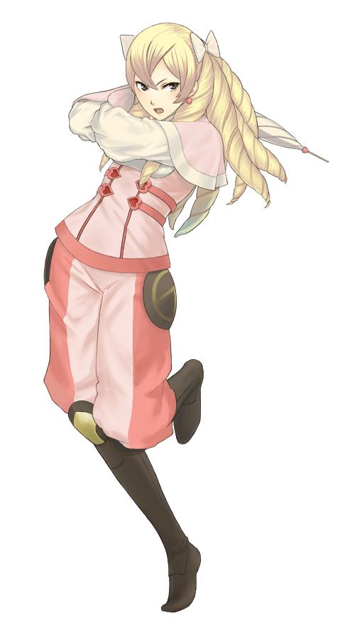 Tags: Anime, Pixiv Id 4526599, Fire Emblem: Kakusei, Mariabell (Fire Emblem)