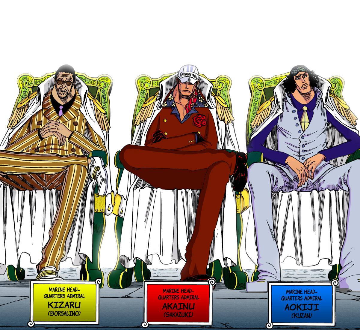 Sakazuki (ONE PIECE)   page 3 of 3 - Zerochan Anime Image Board