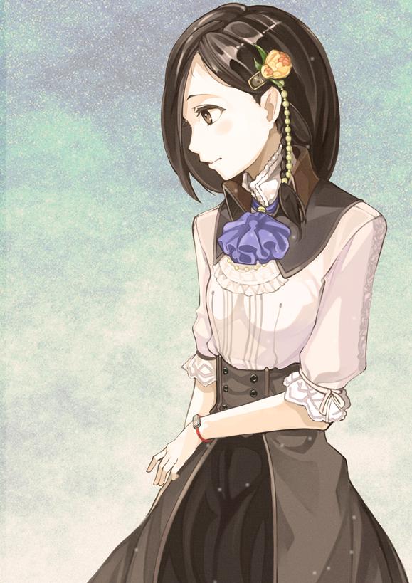 Tags: Anime, Pixiv Id 5482248, Gust, Atelier Escha & Logy, Marion Quinn