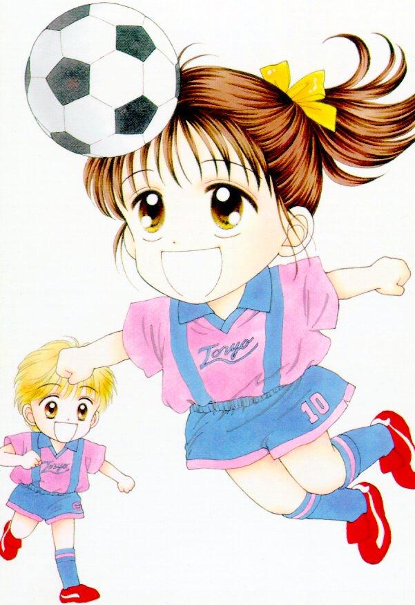 Tags: Anime, Yoshizumi Wataru, Marmalade Boy