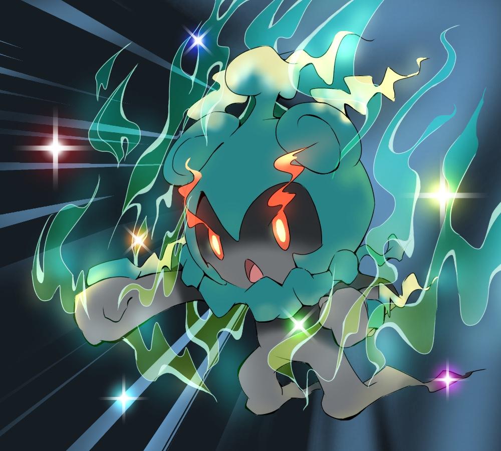 Marshadow Pok 233 Mon Image 2117474 Zerochan Anime Image Board