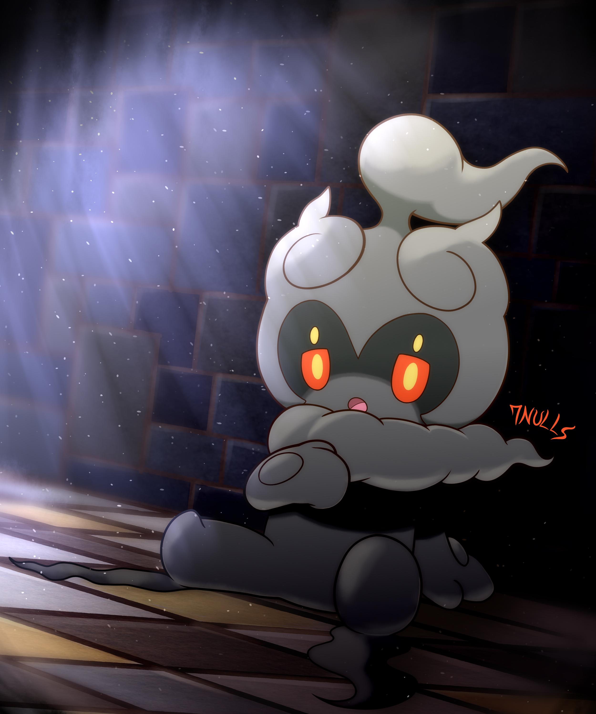 Marshadow Pok 233 Mon Image 2136191 Zerochan Anime Image Board