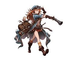 Mary (Granblue Fantasy)