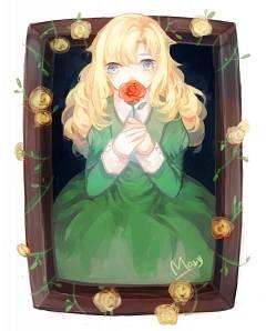 Mary (Ib)