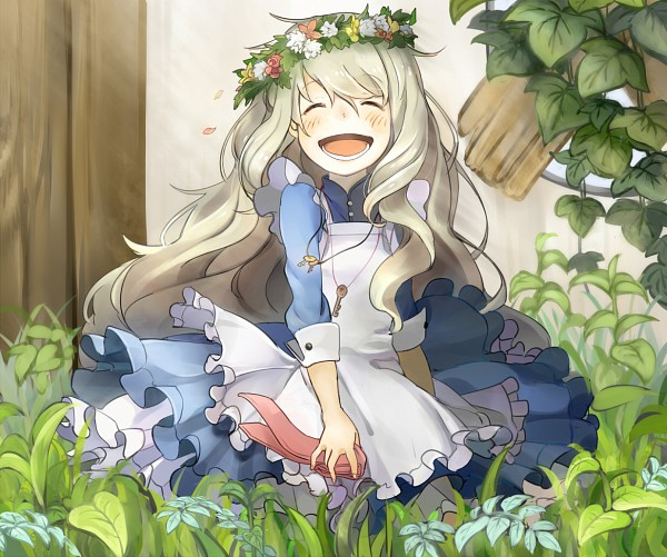 Tags: Anime, Vocaloid, Imagination Forest, Kagerou Project, Pixiv Id 1258596
