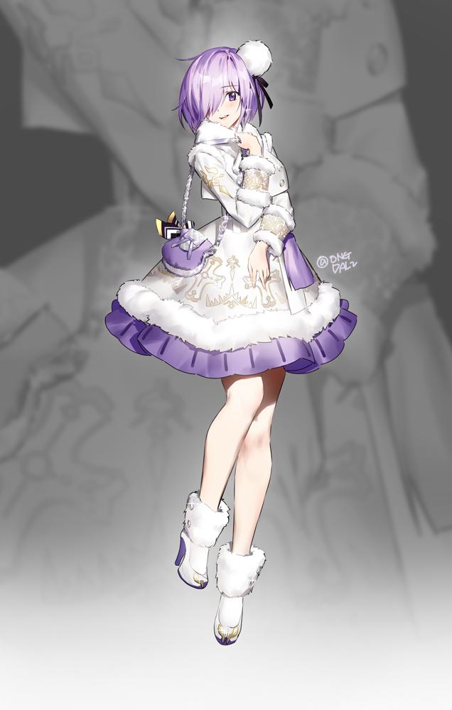 Tags: Anime, Pixiv Id 13889331, Fate/Grand Order, Shielder (Fate/Grand Order), Mash Kyrielight, Fanart From Pixiv, Pixiv, Fanart