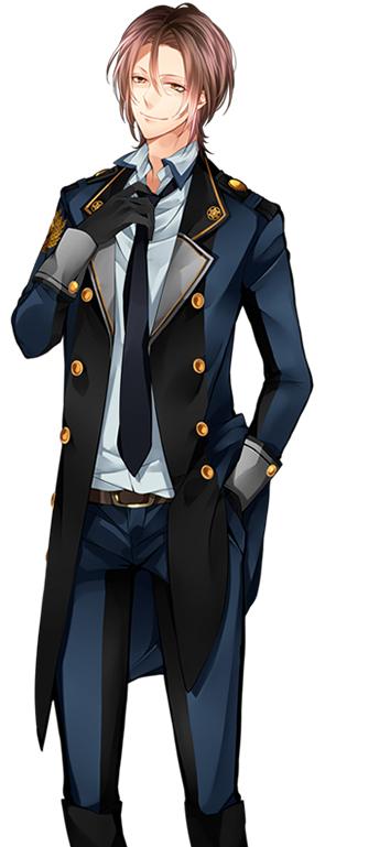 Tags: Anime, Ram (Pixiv1506226), éstciel, KALEIDO-EVE, Mashiba Takumi, Adjusting Tie, Official Art, PNG Conversion