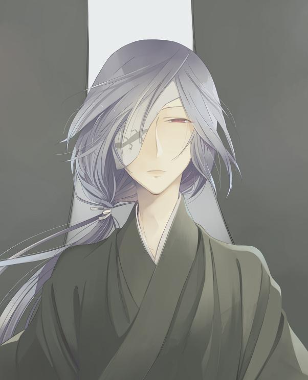 Tags: Anime, Pixiv Id 321716, Natsume Yuujinchou, Matoba Seiji, Pixiv