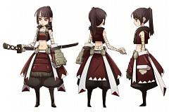Matsui Rena (Character)