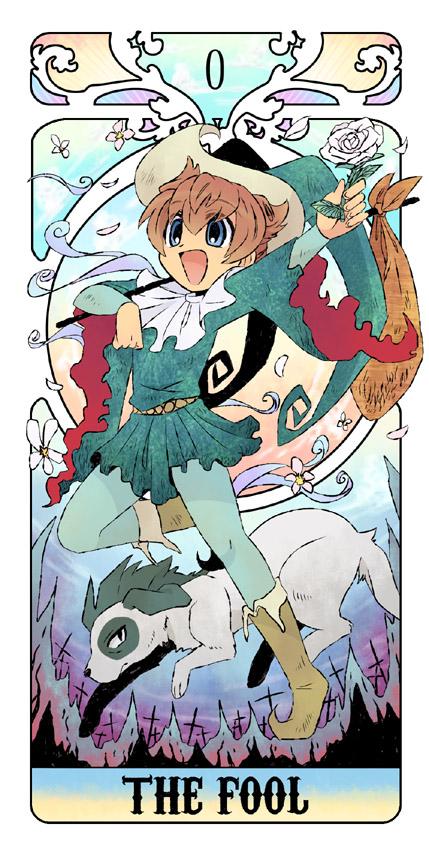 Matsukaze tenma 1518798 zerochan for Bano akira gardevoir