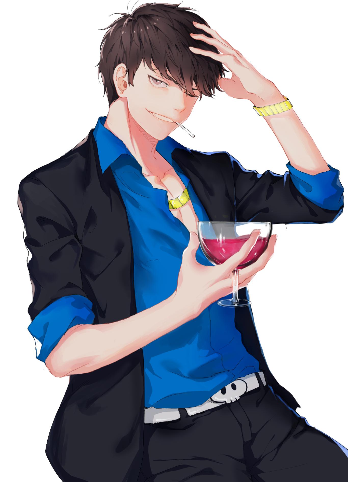 Matsuno Karamatsu Karamatsu Mastuno Osomatsu Kun
