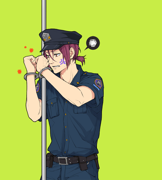Matsuoka Rin Free Image 1741823 Zerochan Anime Image Board Betrayed by his own men, kisumi is left for dead, when a certain firefighter comes to his rescue. matsuoka rin free image 1741823