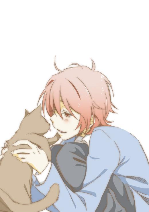 Tags: Anime, Rei Sakura, Kimi to Boku., Matsuoka Shun