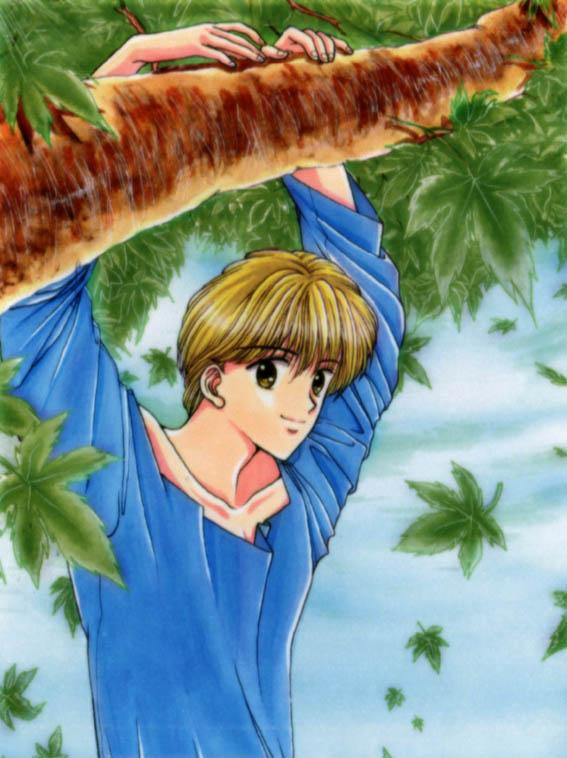 Resultado de imagen de marmalade boy yuu matsura
