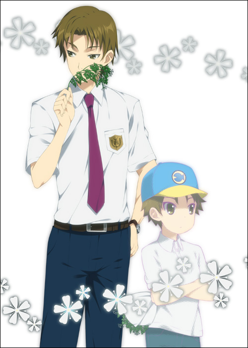 Tags: Anime, Mizuki Makoto, Ano Hi Mita Hana no Namae o Bokutachi wa Mada Shiranai., Matsuyuki Atsumu