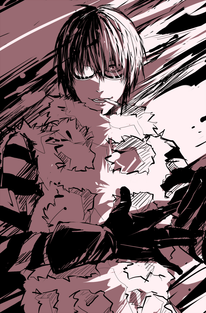 Death Note Manga Indonesia