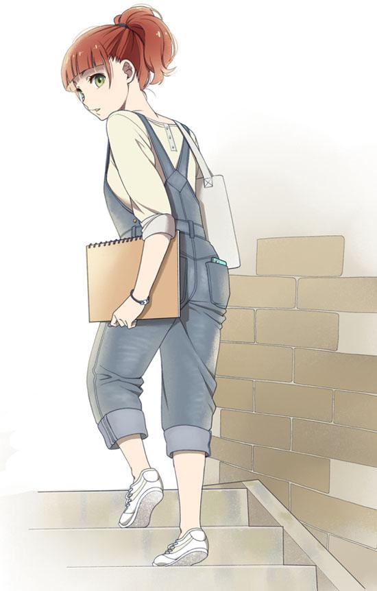 Tags: Anime, Mattaku Mosuke, Pixiv, Original