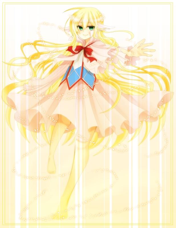 Fairy Tail Mavis Cute Fairy Tail Mavis