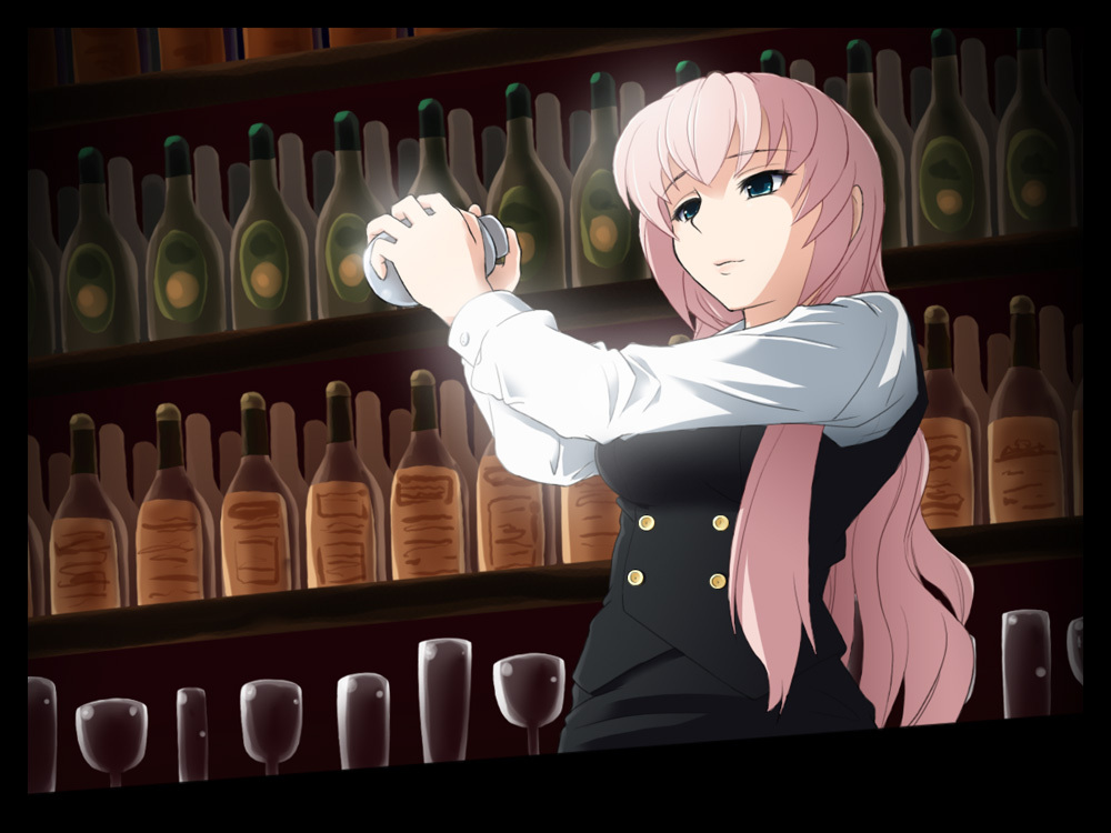Image Result For The Bartender