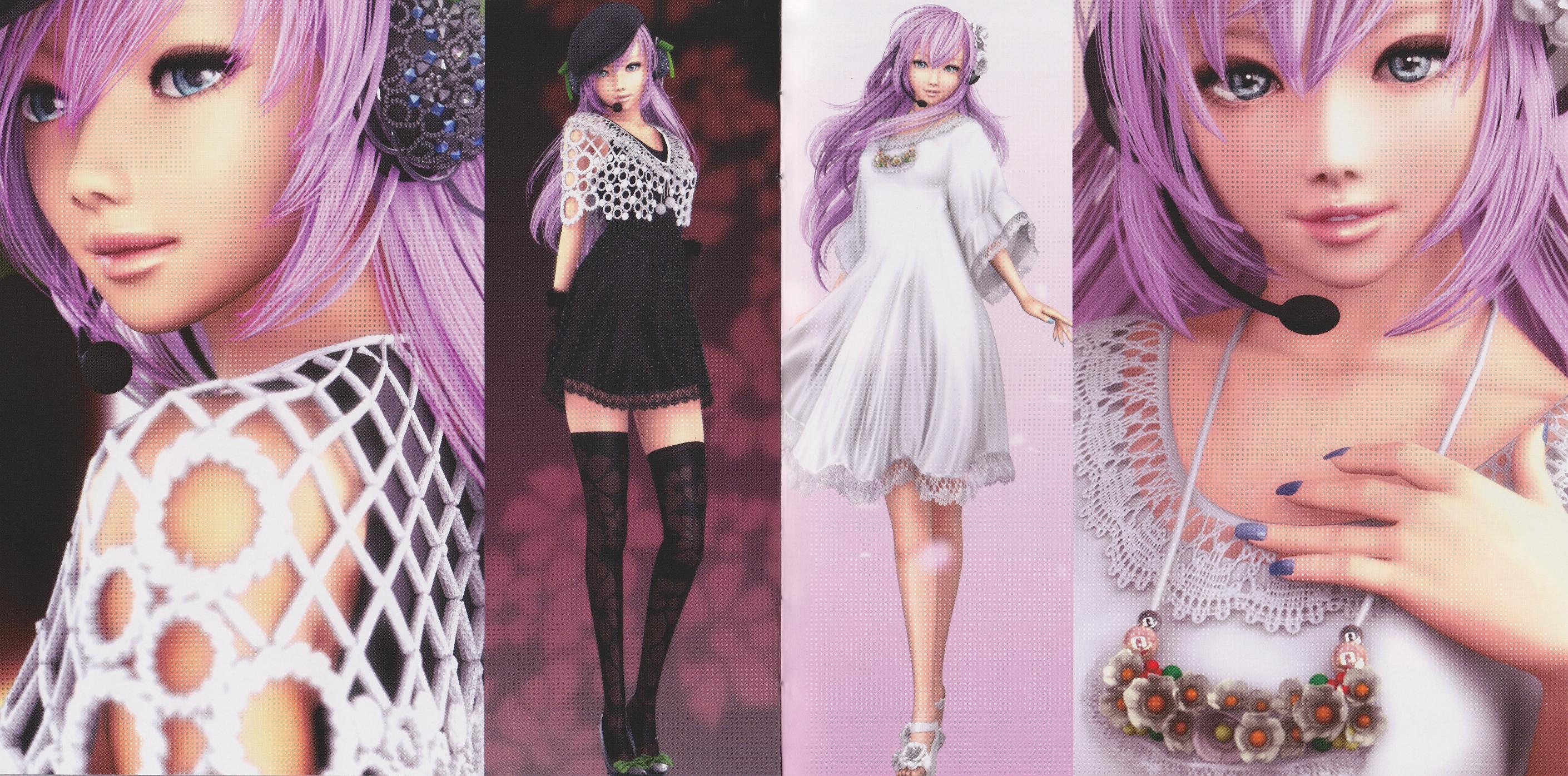 Megurine Luka Vocaloid Image 957324 Zerochan Anime