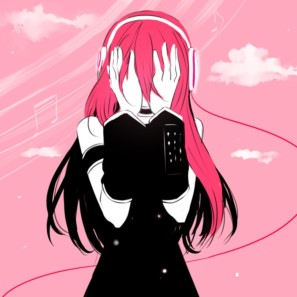 Megurine Luka Image #995965 - Zerochan Anime Image Board