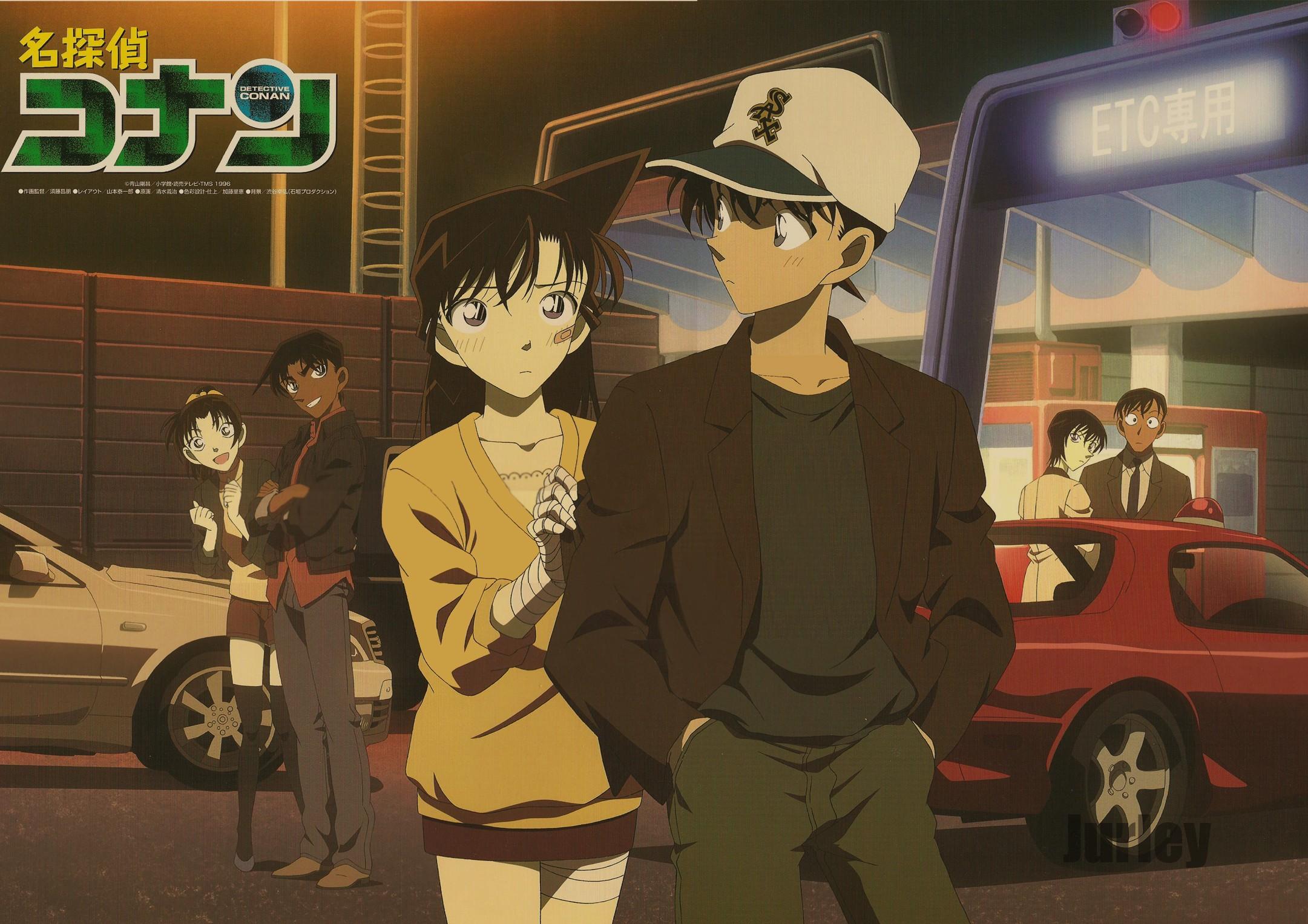 Meitantei Conan (Detective Conan) - Zerochan Anime Image Board