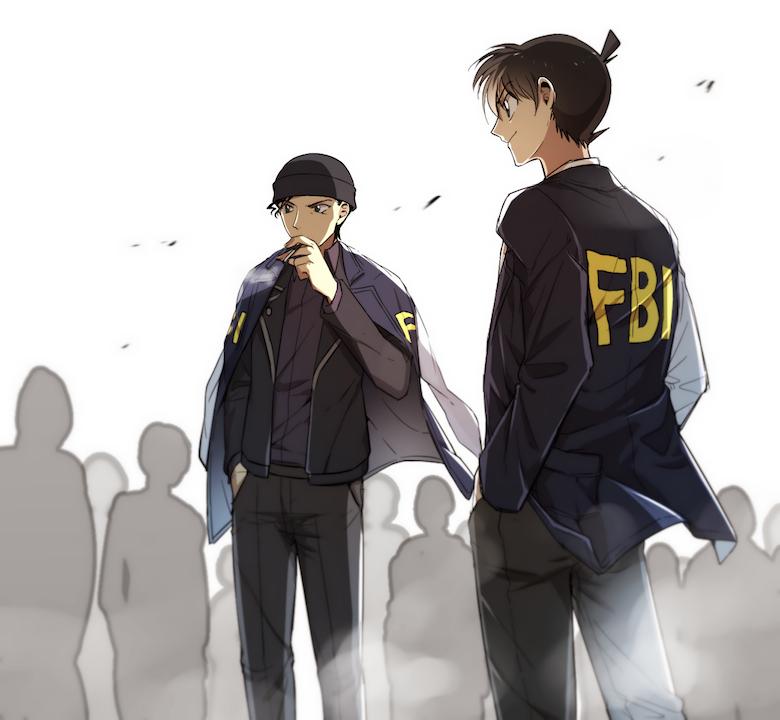 Meitantei Conan (Detective Conan) Image #1722220