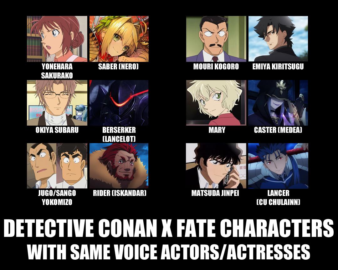 Meitantei Conan (Detective Conan) Image #2032940 - Zerochan