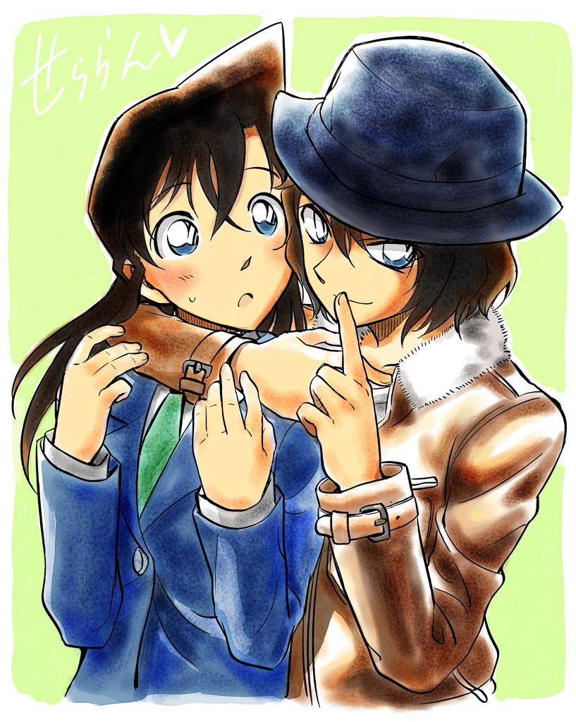 Meitantei Conan (Detective Conan) Image #822006 - Zerochan