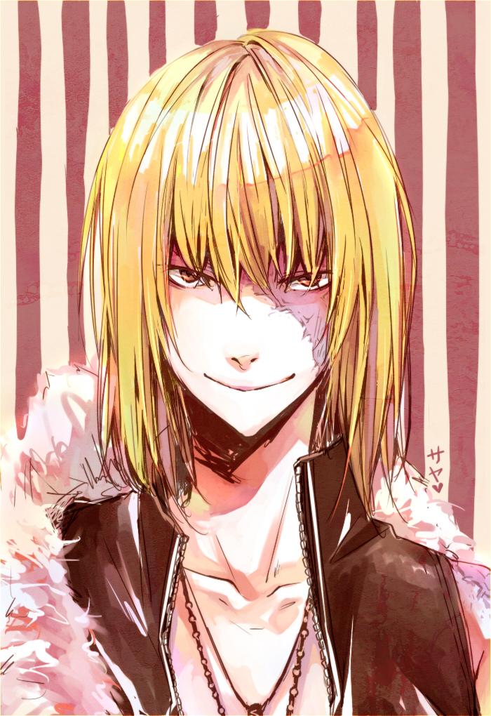 Mello, Fanart - Zerochan Anime Image Board