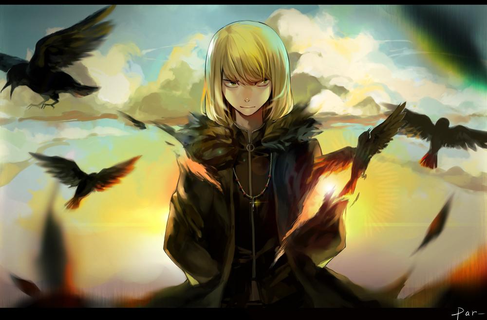 Mello - DEATH NOTE - Zerochan Anime Image Board