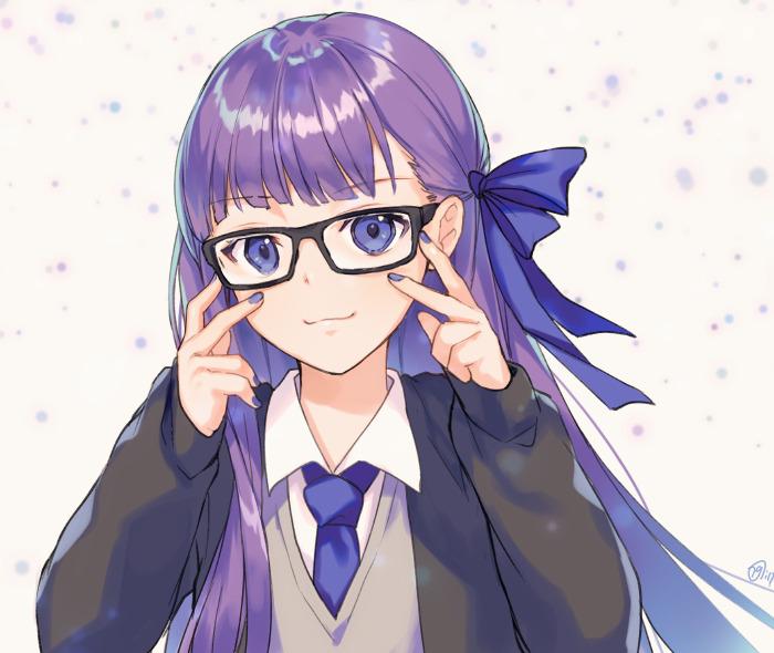 Meltlillith (Meltryllis) - Fate/EXTRA CCC - Zerochan Anime