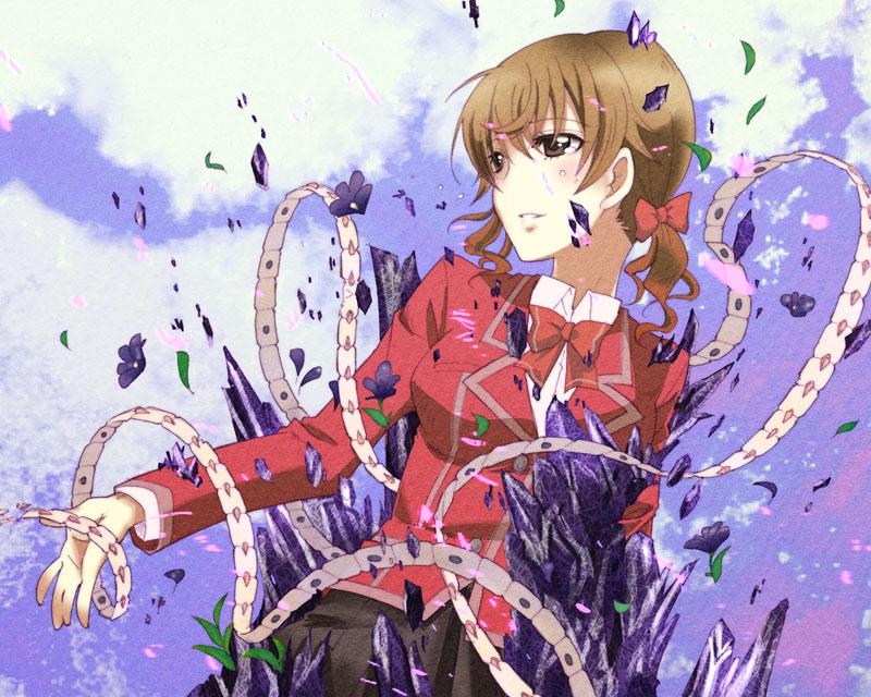 Top 10 de Muertes de Personajes de anime! pasa lince